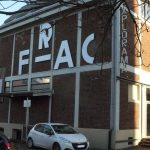 Fonds Régional d'Art Contemporain (FRAC)